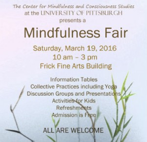 Mindfulness Fair