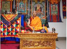 Khenpo Choephel
