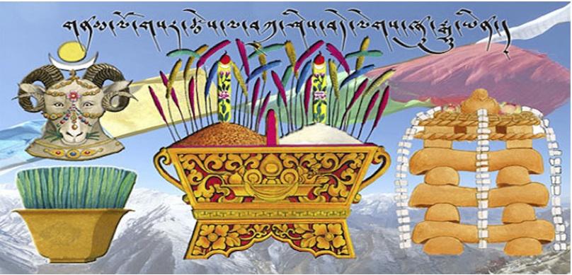 Tibetan new year celebration 2262017 10am 12pm three rivers sunday february 26 2017 m4hsunfo