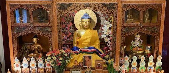 Three Rivers Tibetan Cultural Center